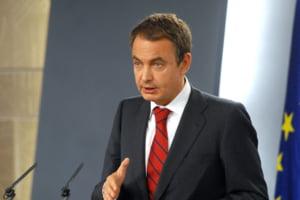 Spania va garanta credite interbancare pana la 100 miliarde euro