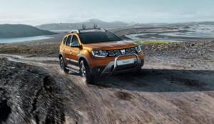 Spaniolii au testat noua Dacia Duster la o viteza de 200 km/h: Concluzia jurnalistilor si consumul real obtinut