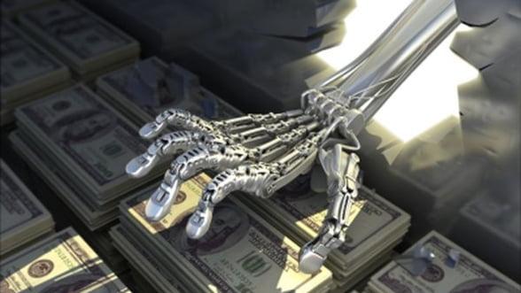 Spargatorii cibernetici de banci au dat lovituri de 100 de milioane de dolari si ameninta intregul sistem