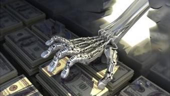 Spargatorii cibernetici de banci au dat lovituri de 100 de milioane de dolari