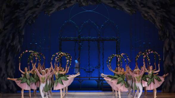 Spargatorul de nuci, unul din cele mai apreciate spectacole de balet din lume, pe scena Operei Nationale Bucuresti