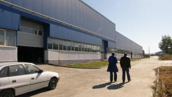 Spatiile industriale sunt la mare cautare in Romania: Piata s-a dublat in primul trimestru