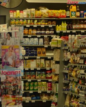 Spatiu de minim 50% in supermarket pentru produsele romanesti - proiect