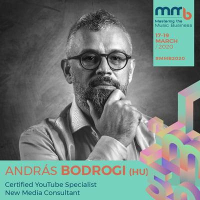Specialist YouTube: Audio-video este viitorul. Invata cum sa-ti eficientizezi continutul