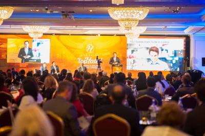 Specialisti internationali si locali din industria hoteliera se reunesc la TopHotel Tourism & Leisure Investment Conference