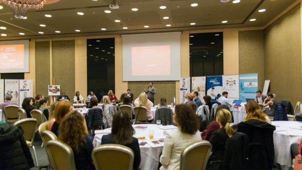 Specialistii in HR se reunesc la Cluj-Napoca, in cadrul evenimentului Operational HR