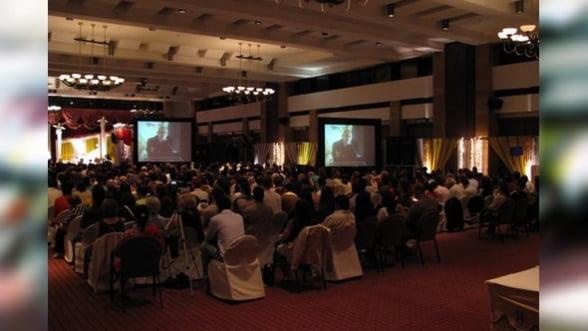 Specialistii in chirurgie se intalnesc la Congresul Societatii Romane de Chirurgie Cardiovasculara
