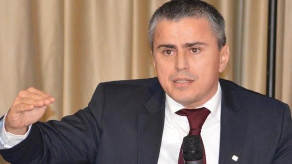 """Specialistul Gabriel Biris demonteaza """"povestea"""" premierului despre """"cele mai mici taxe din Europa"""""""