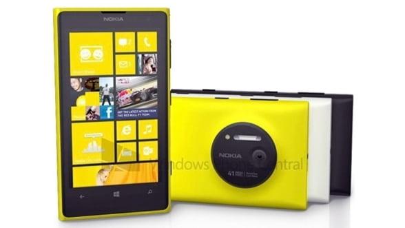 Specificatiile Nokia 1020 cu 41MP, pe Internet, inainte de lansarea oficiala