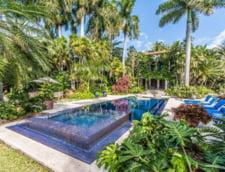 Spectaculoasa vila din Miami care a apartinut unui print din Arabia Saudita