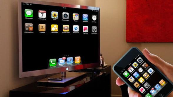 Speculatii pe seama iPhone 6, iPhone low cost si Apple TV