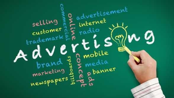 Speculatorii s-au mutat de pe piata de capital pe bursa... publicitatii online