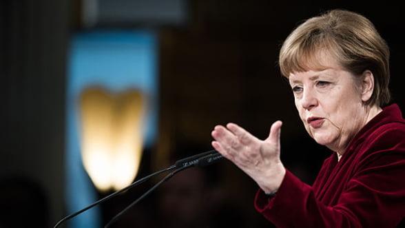 Speriata de invazia chinezilor in UE, Merkel cauta lamuriri la Beijing