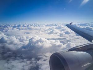 Spionaj la inaltime: In scaunul de avion din fata ta ar putea fi o camera video