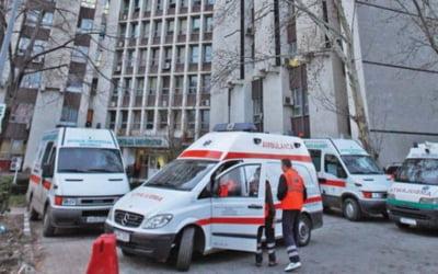 Spitalele ameninta cu inchiderea portilor din cauza blocajului financiar