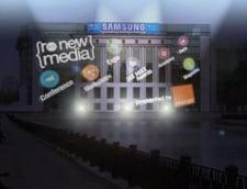 Sponsorizari pentru studentii si elevii care participa la RoNewMedia
