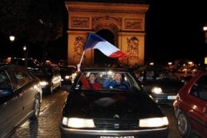 Sprijinul acordat de Franta sectorului auto este compatibil cu regulile UE