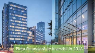 Sprint pe piata financiara: ultima suta de metri pentru pregatirea implementarii MiFID II / MiFIR II