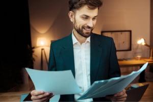Spune stop birocratiei. 3 metode prin care iti usurezi munca atunci cand ai propriul business