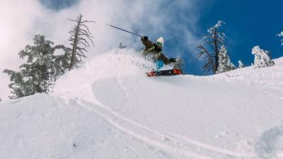 Stațiunile de schi populare care sunt la doi pași de România. Peste 90% dintre turiștii autohtoni merg acolo