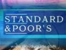 Standard & Poor''s a coborat ratingul ArcelorMittal