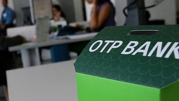 Standard & Poor's: Perspectiva de rating negativa pentru OTP Bank