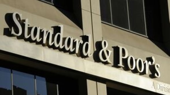 Standard & Poor's a retrogradat ratingul Bucurestiului, de la 'BB plus' la 'BB'