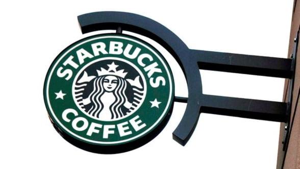 Starbucks se extinde in India