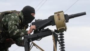 Stare de razboi in Ucraina: Rusia, acuzata ca sprijina terorismul international