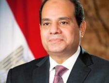 Stare de urgenta, in Egipt, pentru trei luni, dupa atentatele teroriste din Duminica Floriilor