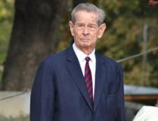 Starea de sanatate a regelui Mihai s-ar fi imbunatatit: Mananca si comunica