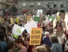 Starea de urgenta climatica in Spania. Ce masuri anunta noul guvern pentru urmatoarele 100 de zile