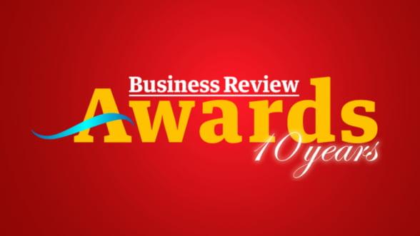 Start la nominalizarile online in cadrul Business Review Awards 2015