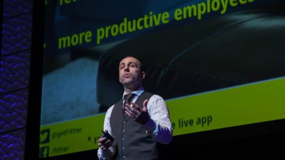 Startup romanesc de 4,2 milioane de dolari: Au gasit solutia impotriva bolilor profesionale