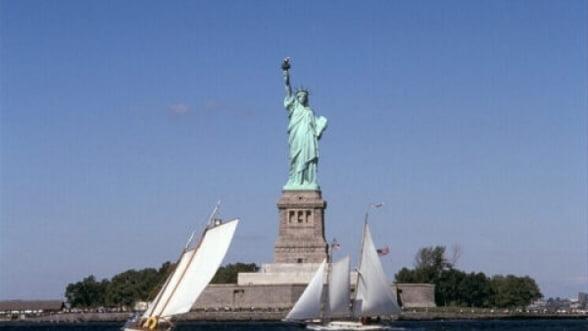 Statele Unite au redevenit, dupa 15 ani, motorul economiei mondiale