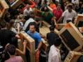 """Statisticile din spatele nebuniei si """"economiilor"""" de Black Friday"""