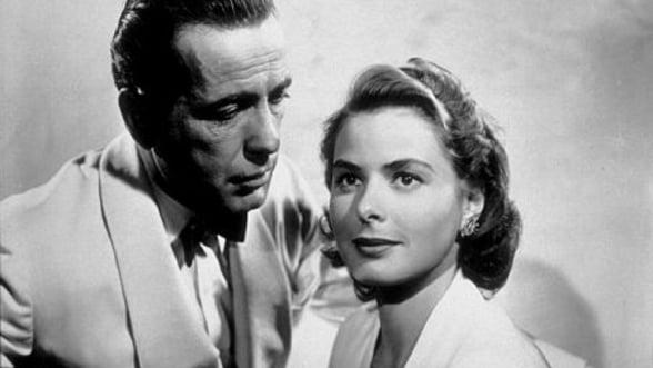 """Statueta Oscar castigata de regizorul filmului """"Casablanca"""", la licitatie"""