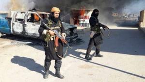 Statul Islamic, din ce in ce mai puternic - CIA dezvaluie numarul urias al teroristilor
