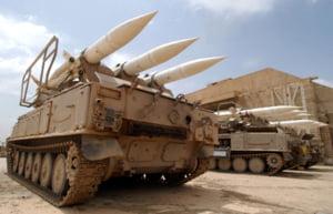Statul Islamic a pus mana pe rachete antiaeriene rusesti. Cum le poate folosi?