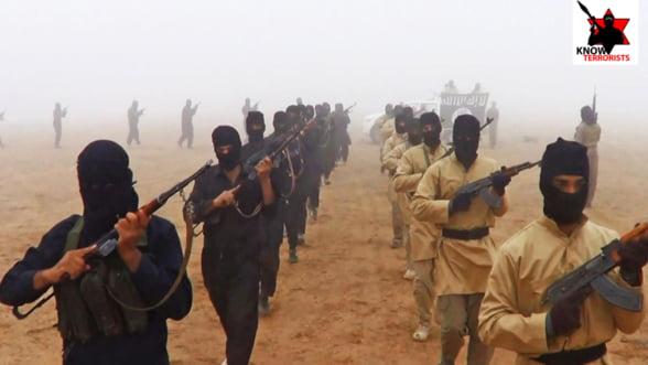 Statul Islamic jura sa-i atace pe toti cei care lupta impotriva sa chiar la ei acasa: Sa le friga pamantul sub talpi!