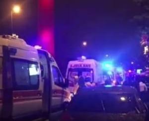 Statul Islamic revendica atacul de la Istanbul: Este un atac impotriva crestinilor
