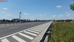 "Statul a ""pus cruce"" Autostrazii A8. Documentatia singurului segment contractat trebuie refacuta"