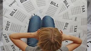 Statul a pierdut 2,82 mld.lei prin falimentul a 317.557 de firme