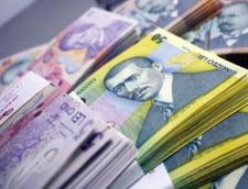 Statul a platit un miliard pentru datoriile din sanatate