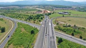 Statul a pregatit bani pentru Autostrada Sibiu-Pitesti