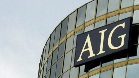 Statul american ar putea deveni actionar minoritar la AIG