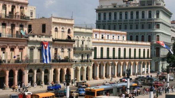 Statul cubanez indeparteaza orice privatizare pentru urmatorii 15 ani