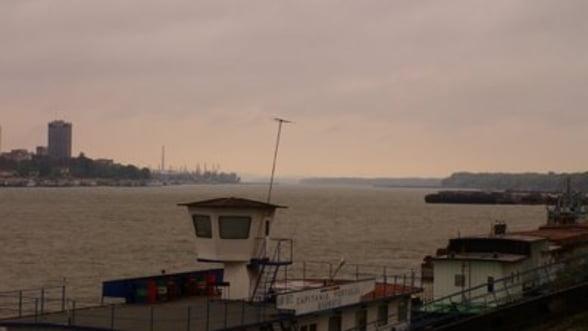 Statul cumpara nave maritime din fonduri europene