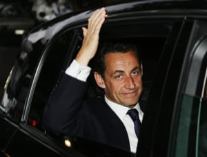Statul francez actionar la Valeo, Sarkozy acuzat de protectionism