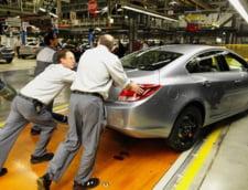 Statul german nu va salva toate locurilor de munca de la Opel